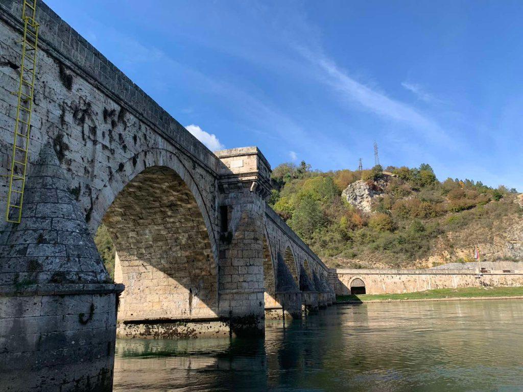 Most na Drini Visegrad