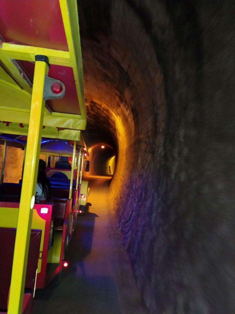 Tunel Cire u Visegradu