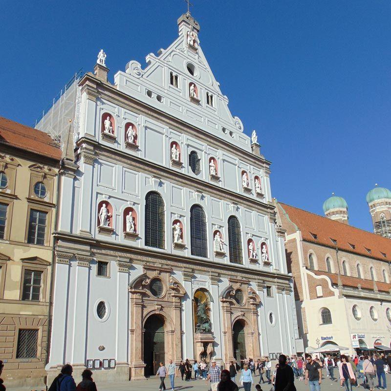 crkva Sv. Arhangela Mihaila