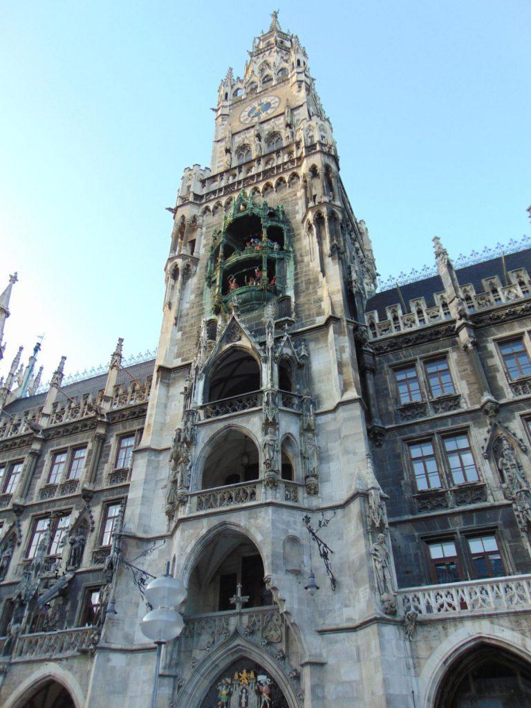 Minhenski Glokenšpil