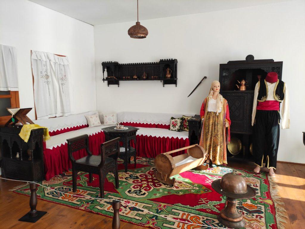 Etno muzej u Jajcu