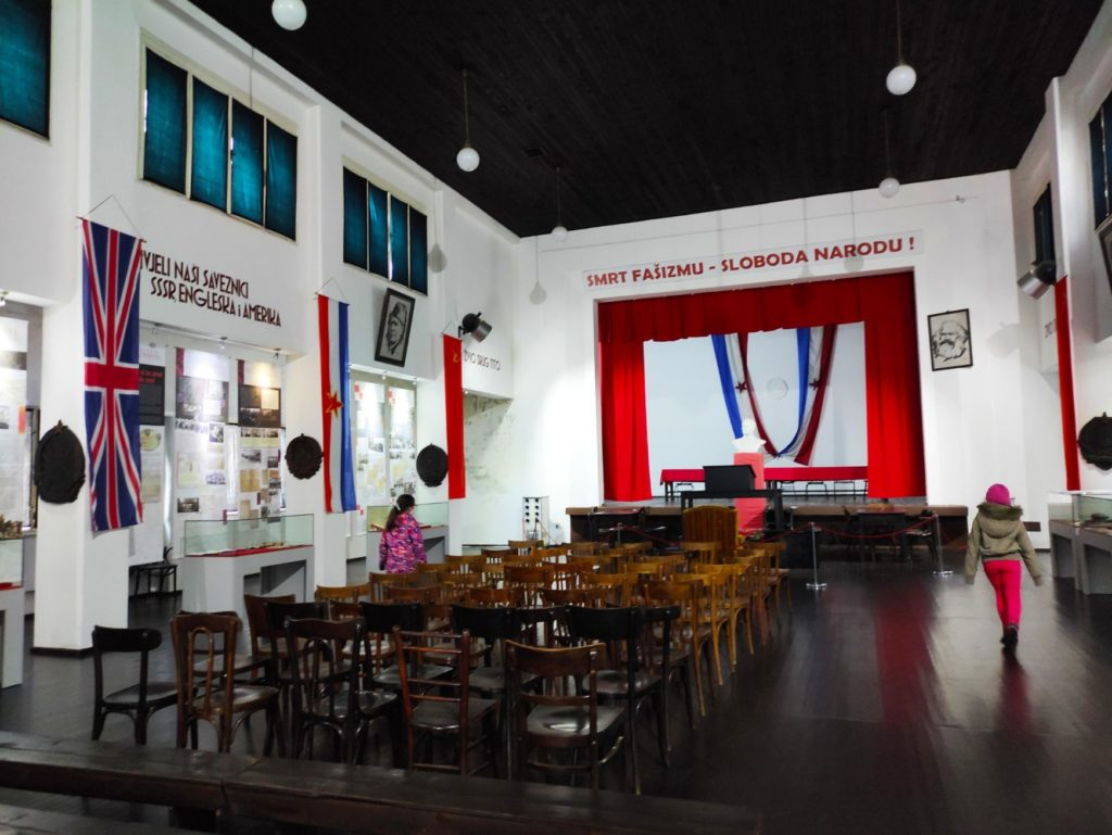 Muzej II zasjedanja AVNOJa