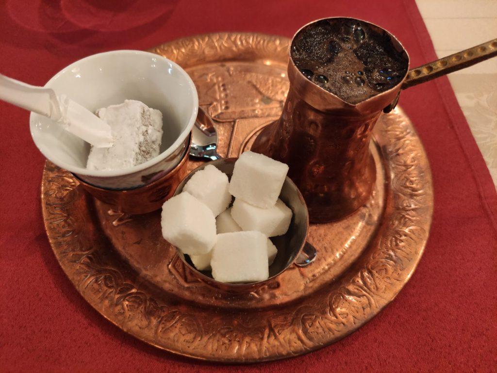 Turska kafa u Mostaru