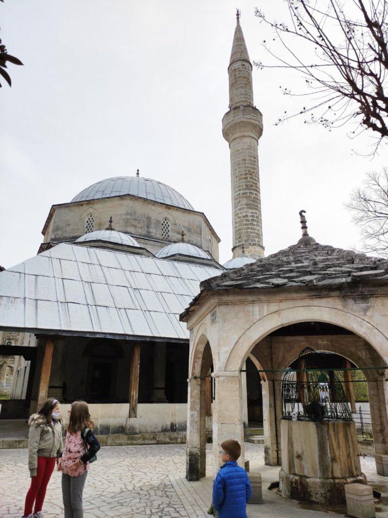 Koski Mehmed pasina dzamija