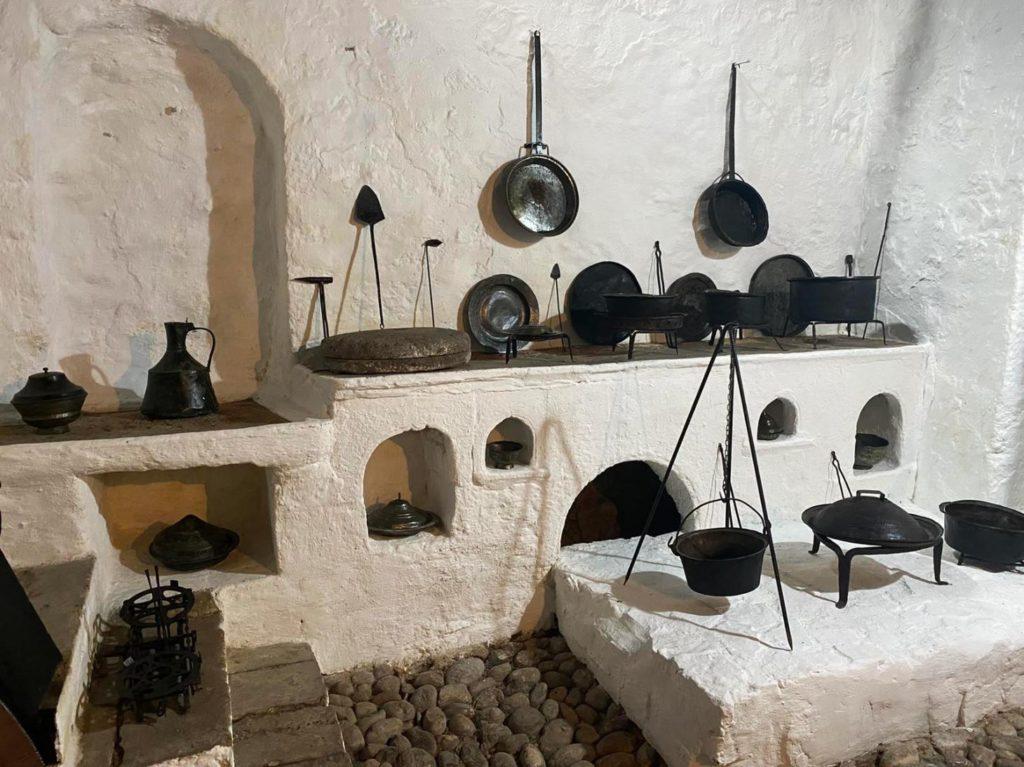Kuhinja kajtazova kuca