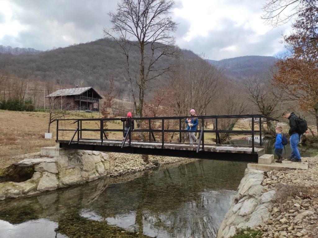 Most na Krupi