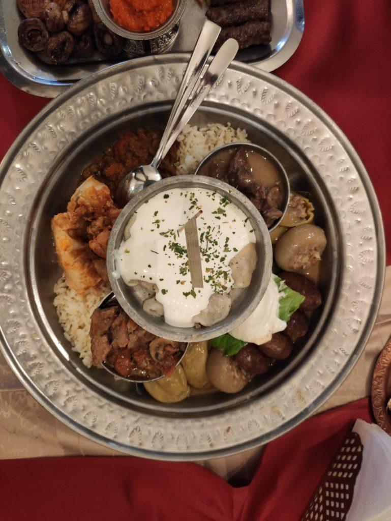 Sta jesti u Mostaru