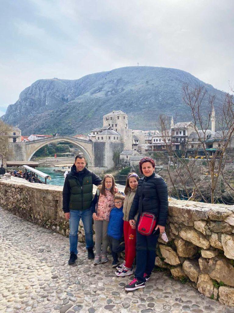 Sta posjetiti u Mostaru
