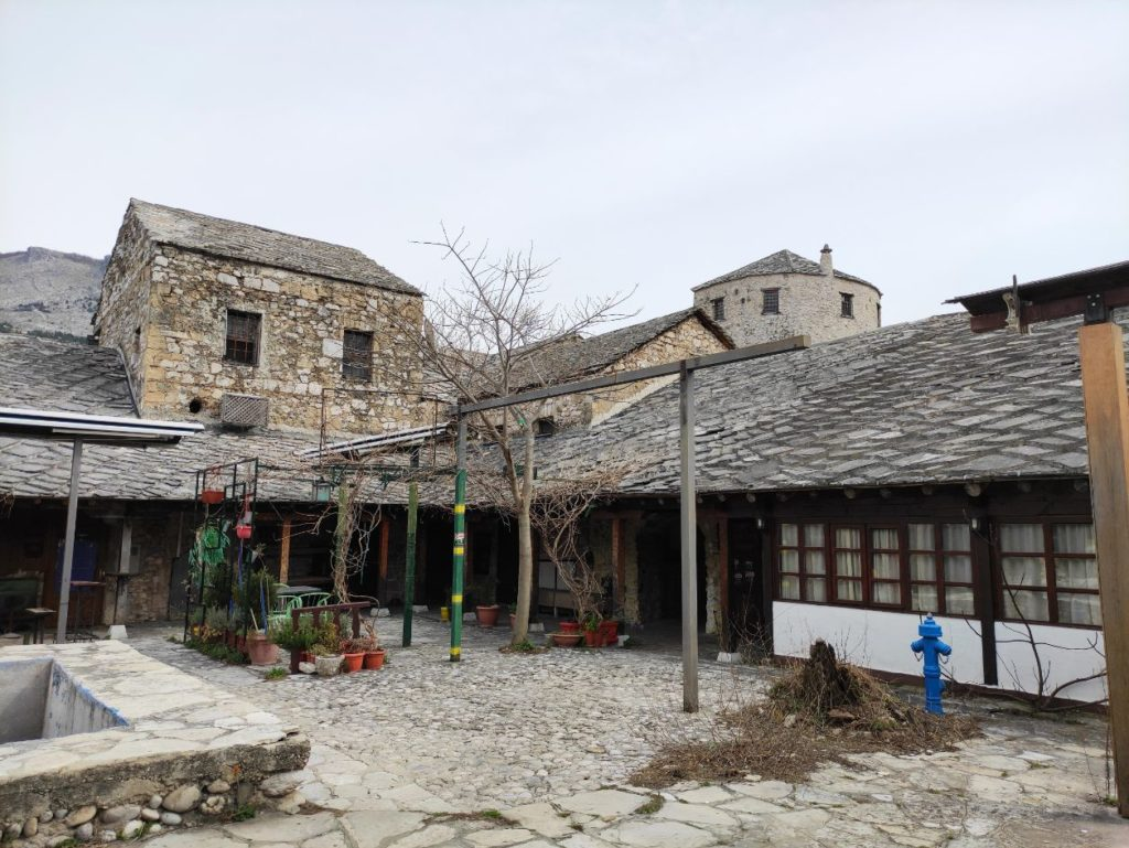Tabhana u Mostaru