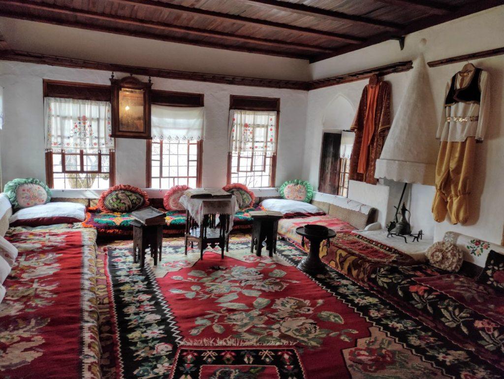 Zenska soba u Kajtazovoj kuci