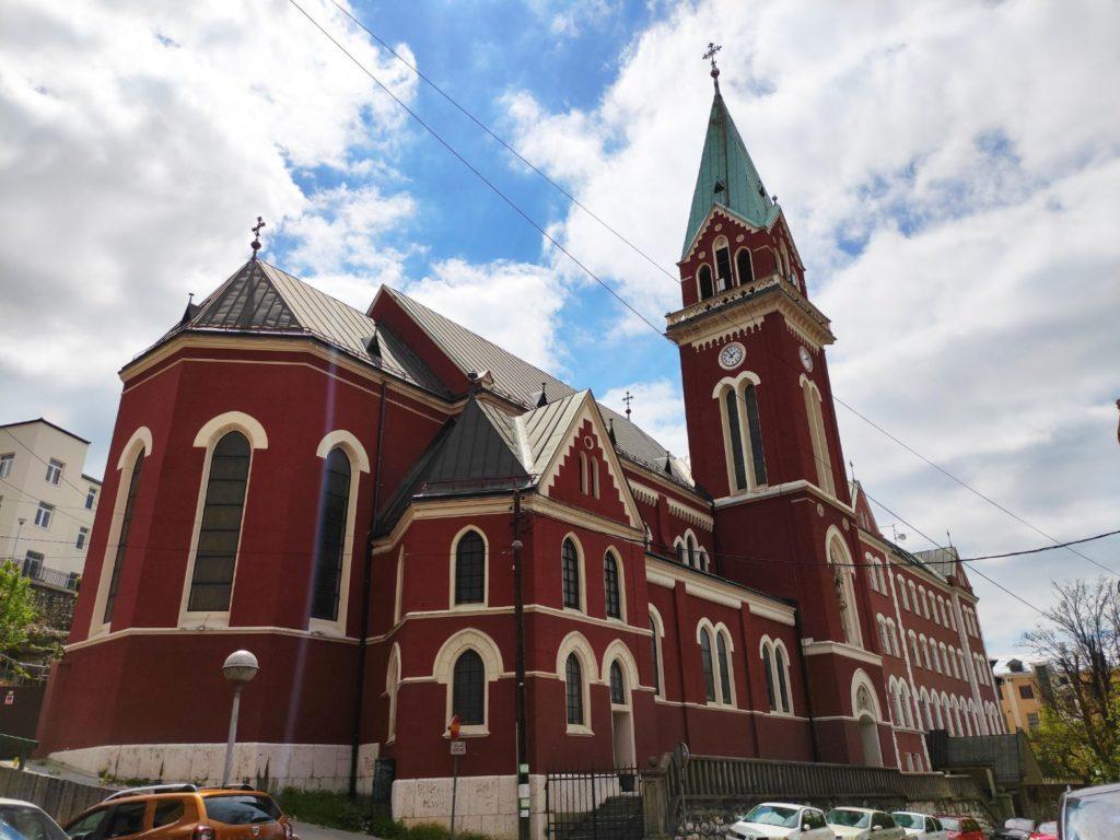Crkva Svetog Ante