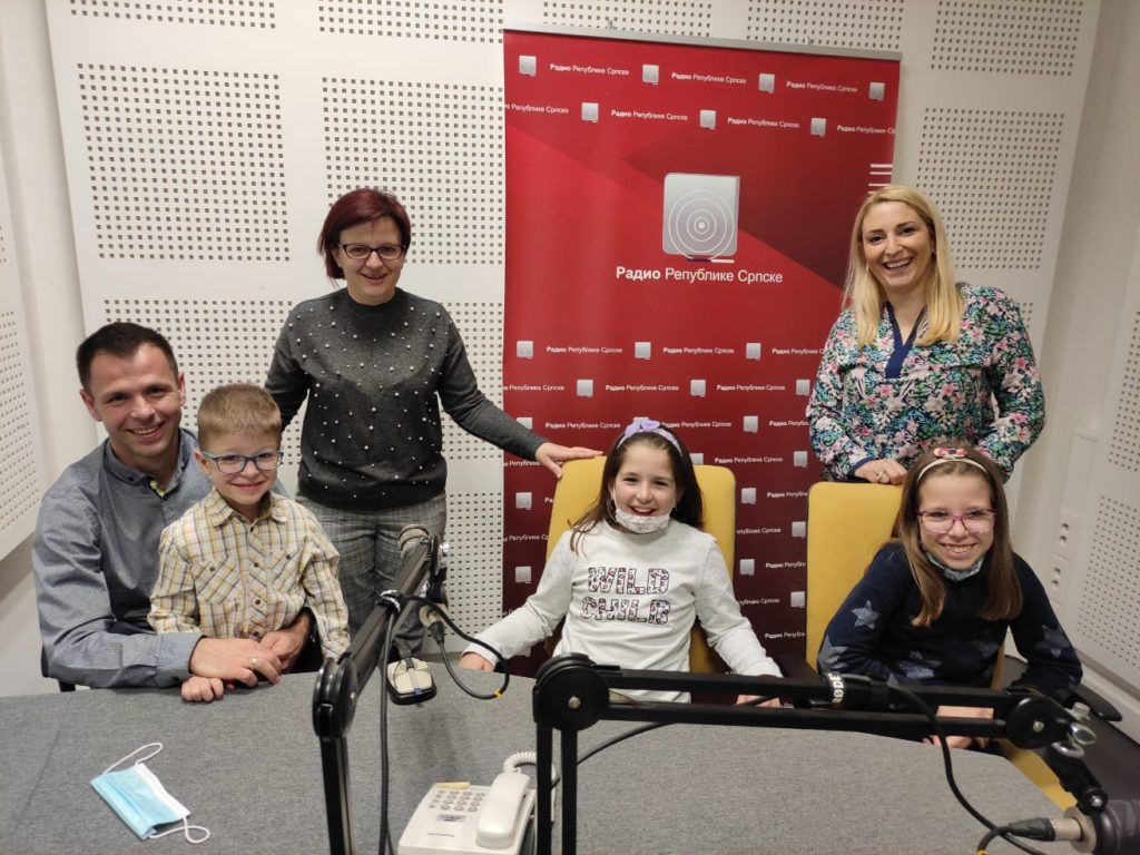 Da rastemo zajedno Radio Republike Srpske