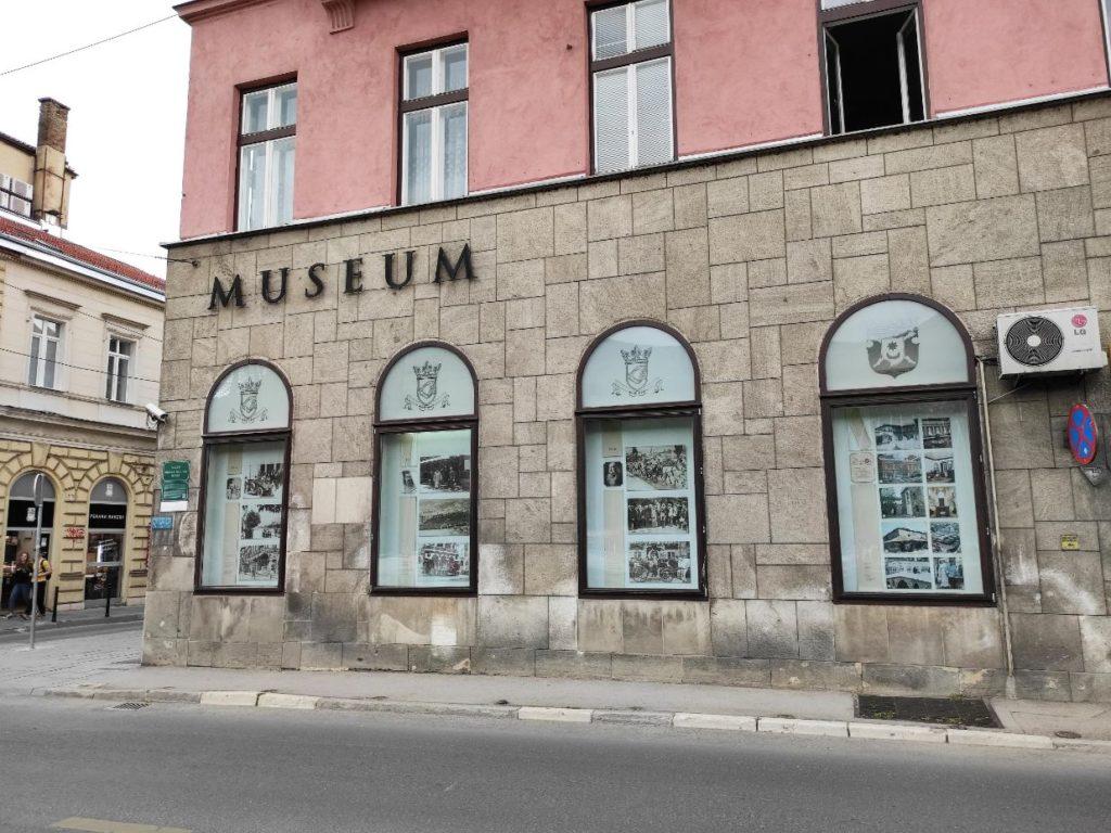 Muzej sarajeva za vrijeme Austrougarske