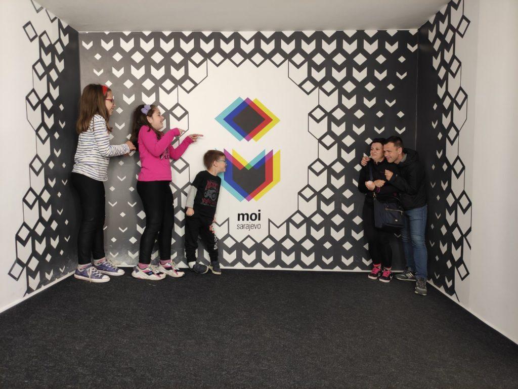 Muzej optičkih iluzija