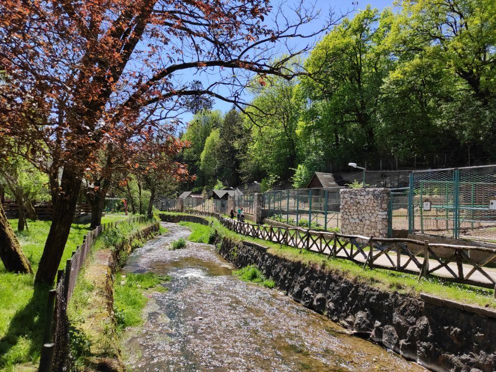 Pionirska dolina sta posjetiti u Sarajevu