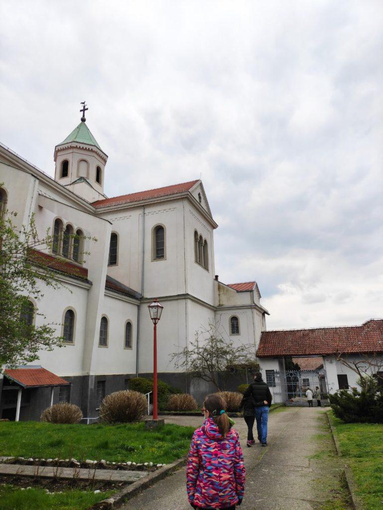 Samostan Marija Zvijezda