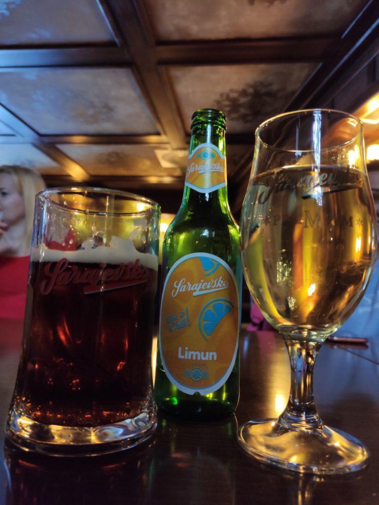 Pivo Sarajevska pivara