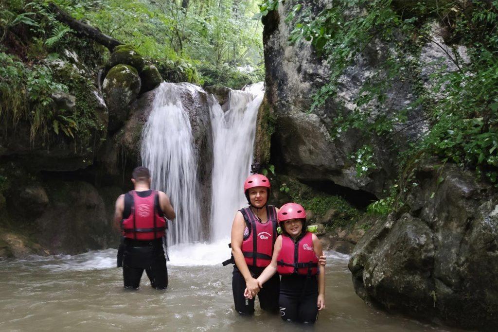 Vodopad Sipcanica