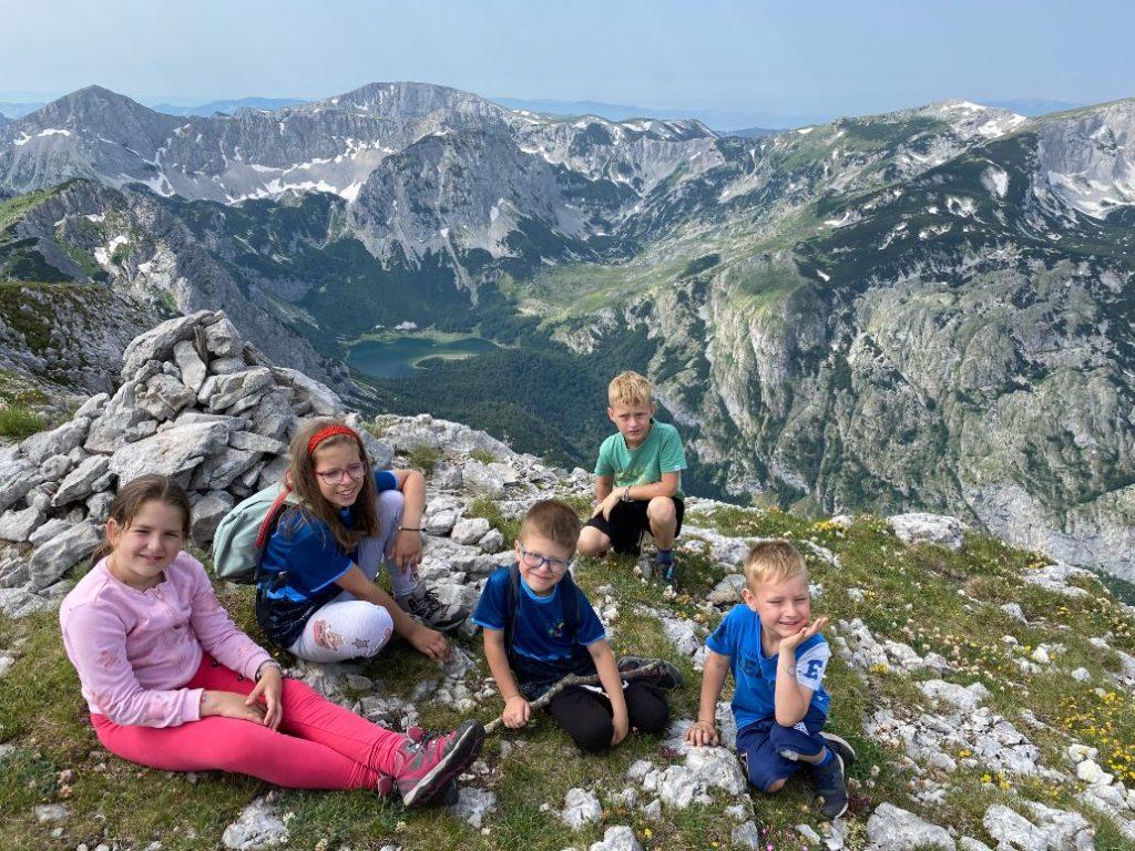 crnogorski vrh Maglica