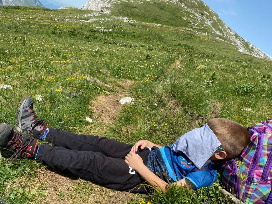 odmor na planini Maglic