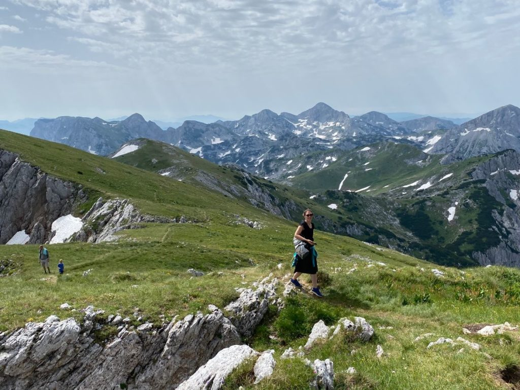 planinarenje Maglic