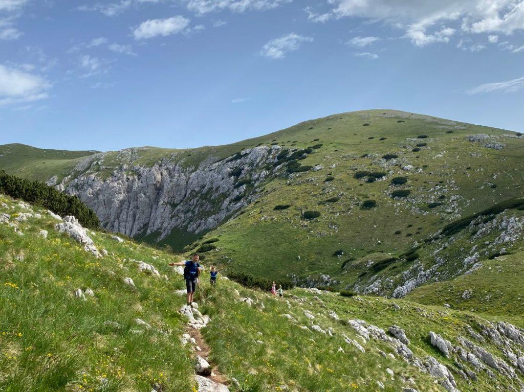 planinarenje planina Maglic
