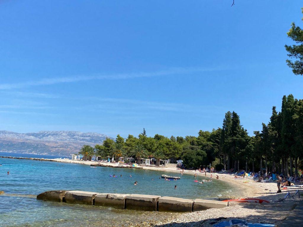 Plaža Vela luka